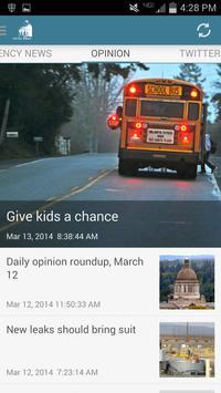 Tacoma Capital Update News apk screenshot