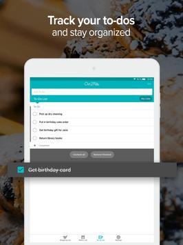 Out of Milk - Grocery Shopping List apk screenshot