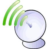 Cap Fix GPS icon