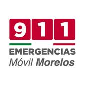 911 Móvil Morelos icon