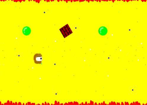 Caos Dimension screenshot 2
