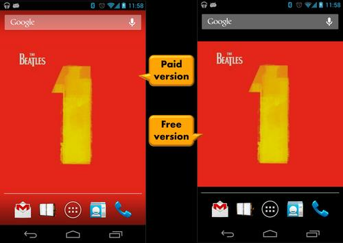 Music Wallpaper Free:Album Art for Android - APK Download
