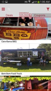 Savannah Food Trucks screenshot 2
