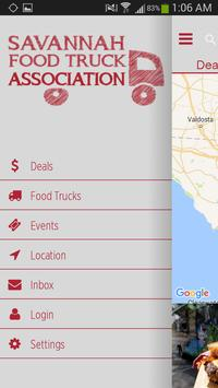 Savannah Food Trucks screenshot 3