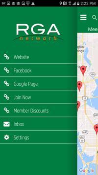 RGA Network apk screenshot