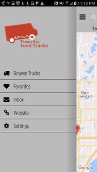 Tampa Bay Food Trucks screenshot 2