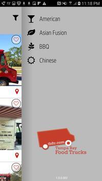 Tampa Bay Food Trucks screenshot 3
