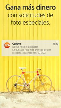 Capptu apk screenshot