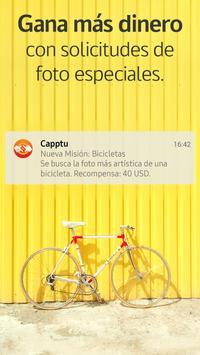 Capptu apk screenshot
