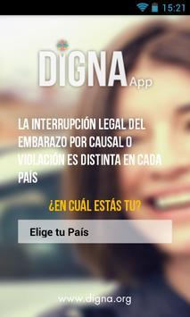 Digna poster