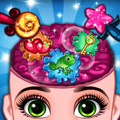 Princess Mom Brain Surgery icon