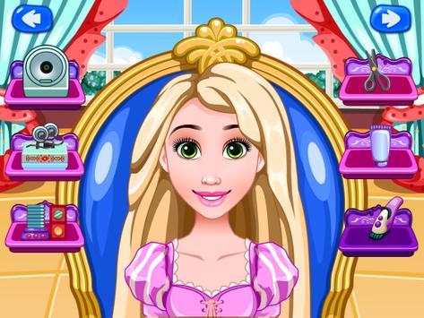 Princess Mom Brain Surgery imagem de tela 2