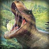 Jurrassic Dino Shores Safari Hunter icon