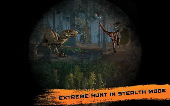 Jurrassic Dino Shores Safari Hunter screenshot 3