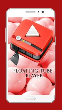 Floating Tube Player poster