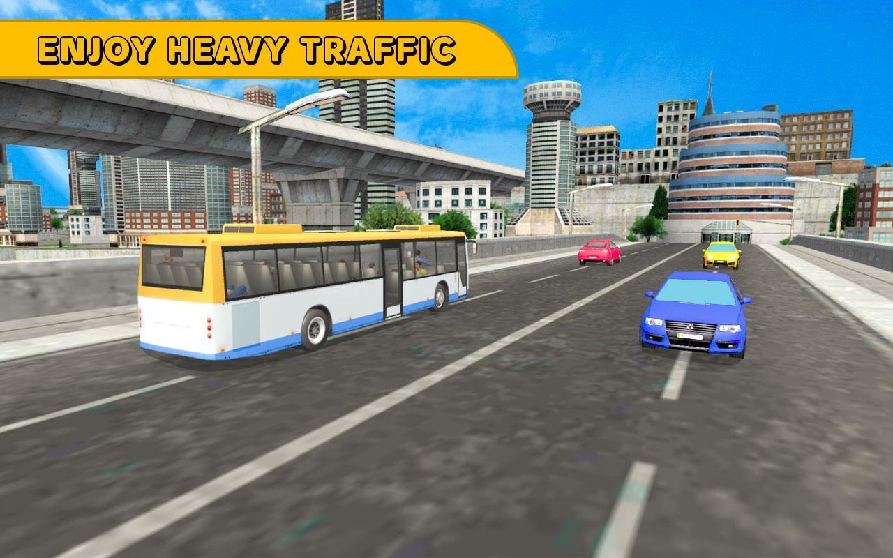 Bus Simulator Kostenlos Herunterladen
