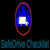 SafeDrive Checklist icon