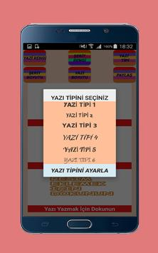 Caps Yapma Programı screenshot 2
