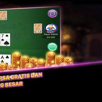 Capsa Susun Queen screenshot 11