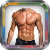 Photo Suit in Body icon