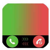 Fake Call From  pontal icon