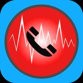 Call Recorder & Auto Recorder icon