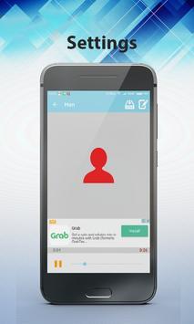 Call Recorder & Auto Recorder apk screenshot