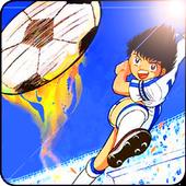 Game Hints for Captain Tsubasa Ozora simgesi