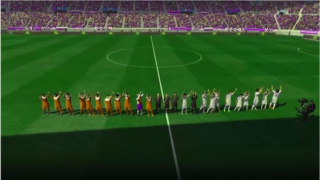 Game Hints for Captain Tsubasa Ozora Ekran Görüntüsü 5