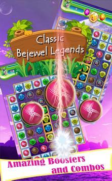 Classic Bejewel Legends poster