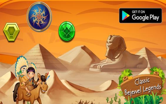 Classic Bejewel Legends apk screenshot