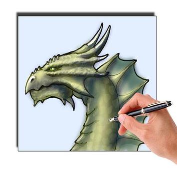 How To Draw Dragons screenshot 3