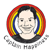 Captain Happiness icon
