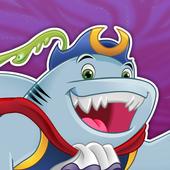 Captain McFinn's Swim & Play icon