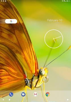 Butterfly Wallpapers screenshot 13
