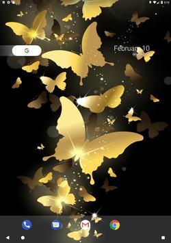 Butterfly Wallpapers screenshot 20