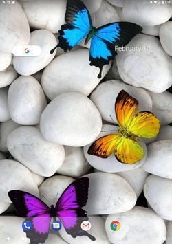 Butterfly Wallpapers screenshot 21