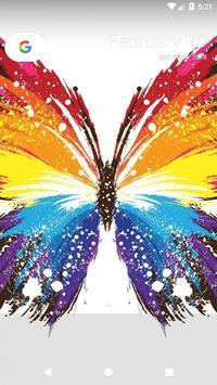 Butterfly Wallpapers screenshot 3
