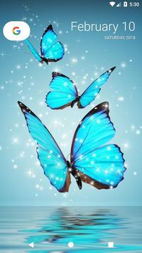 Butterfly Wallpapers screenshot 6