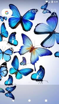 Butterfly Wallpapers screenshot 7