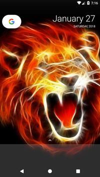 Lion Wallpapers screenshot 10