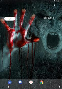 Scary Wallpapers Screenshot 16