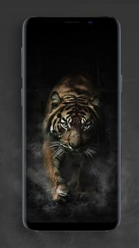 Tiger Wallpapers poster