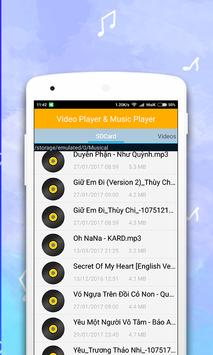 Video Player & Music Player poster