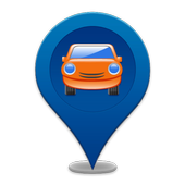 Trackcar icon
