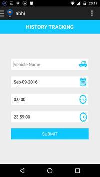 Trackcar screenshot 5