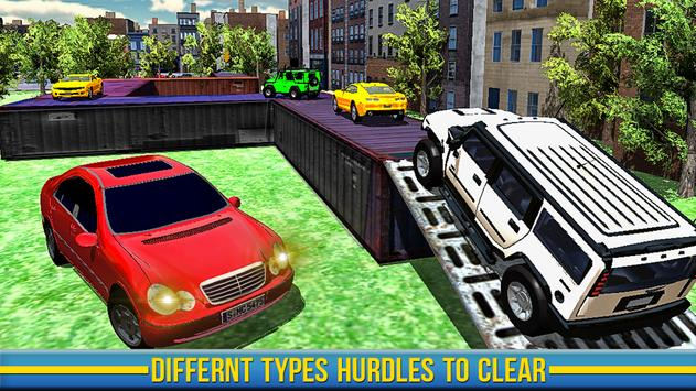 US LTV Training School Game : Car Parking Masters apk screenshot