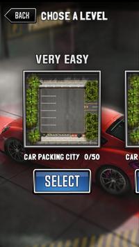 Unblock Me : Car Parking screenshot 1