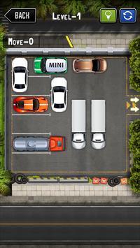 Unblock Me : Car Parking screenshot 3