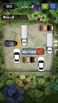 Unblock Me : Car Parking screenshot 4